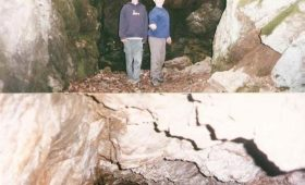 Hollow-Carbino mine