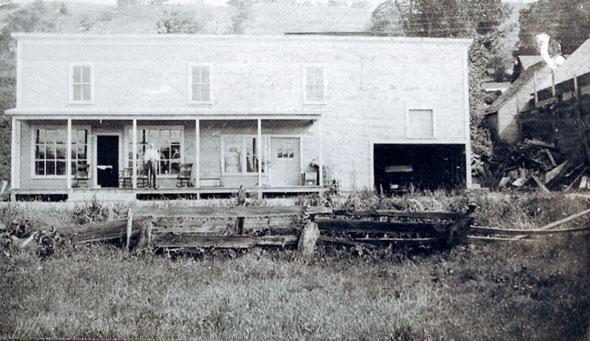 Hamlets_Bridgewater-Cors.-Building