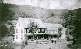 Maple Grove Cottage