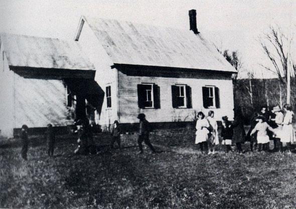 School-1918