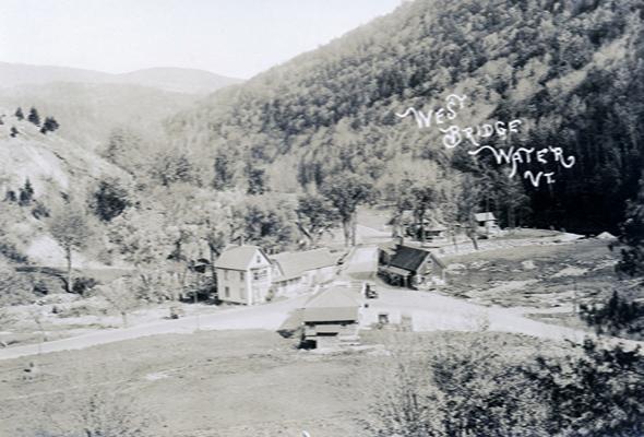 West Bridgewater Route 4